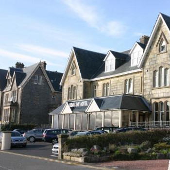Image of Oban Bay Hotel & Spa