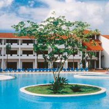Image of Occidental Allegro Playa Dorada Hotel