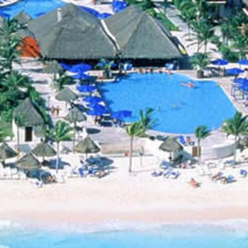 Image of Occidental Allegro Playacar Hotel