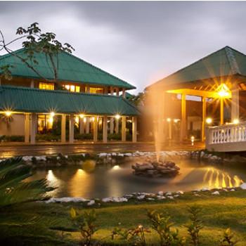 Image of Occidental Caribbean Village Playa Dorada Hotel