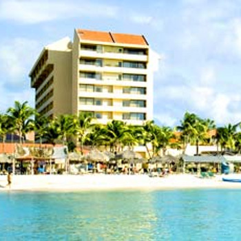Image of Occidental Grand Aruba Resort Hotel