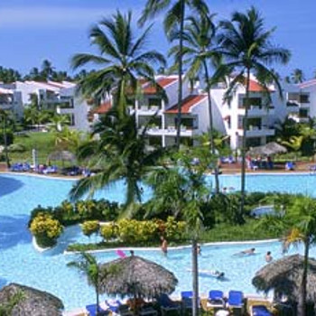 Image of Occidental Grand Flamenco Punta Cana Hotel