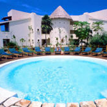 Image of Occidental Grand Xcaret & Royal Club Hotel