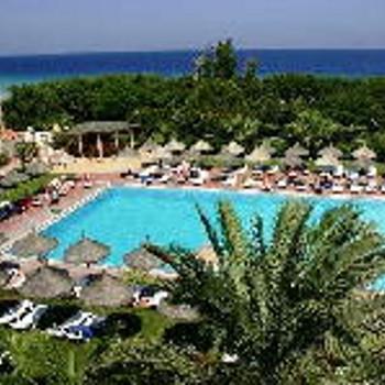Image of Ocean Blue Hotel