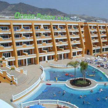 Image of Ocean Resort Hotel