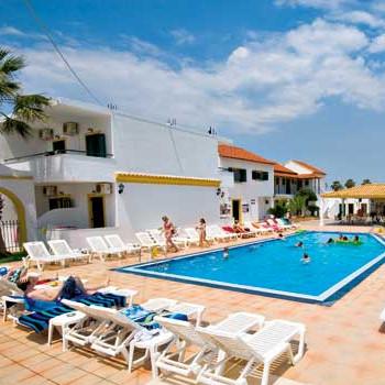 Image of Ocean Studio Apartments