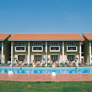 Image of Oceanique Hotel
