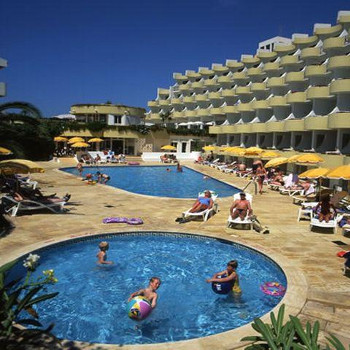 Image of Oceano Club Aparthotel