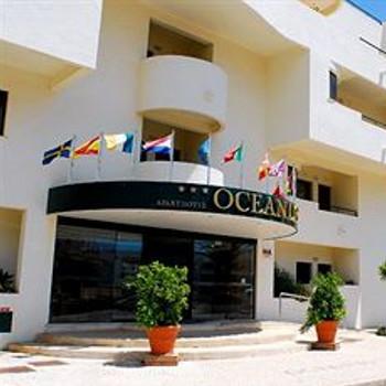 Image of Oceanus Apartments