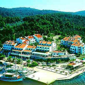 Image of Odisej Hotel