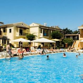 Image of Odysseus Apartments