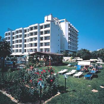 Image of Old Bridge Hotel