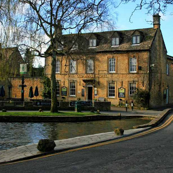 Image of Bourton On The Water
