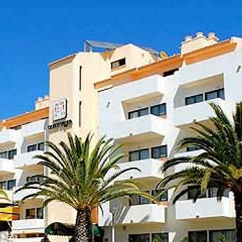 Image of Olhos d Agua Apartments