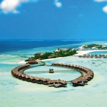 Image of Olhuveli Beach Resort & Hotel