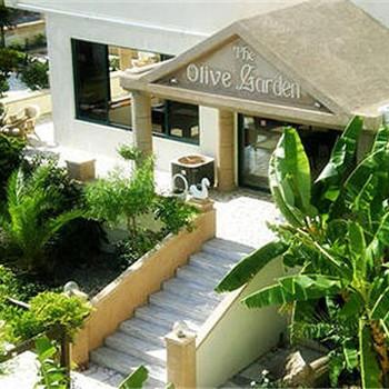 Image of Olive Garden Hotel