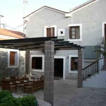 Image of Olive Press Hotel