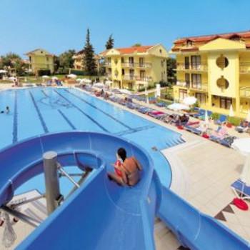 Image of Olu Deniz