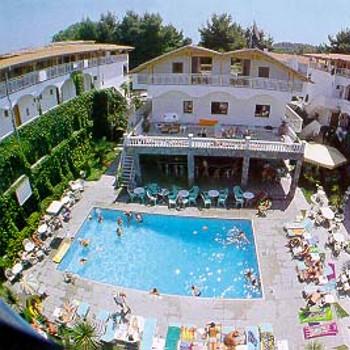 Image of Olympic Kosmas Hotel