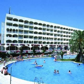 Image of Olympic Park Hotel