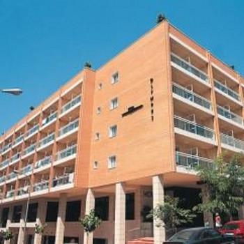 Image of Olympus Hotel