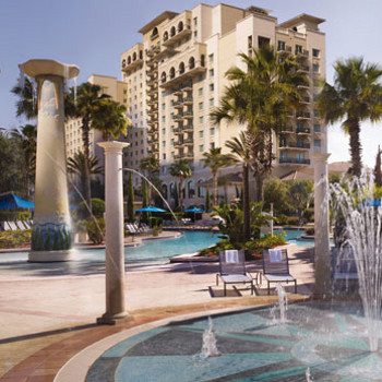 Omni Orlando Resort Champions Gate Holiday Reviews