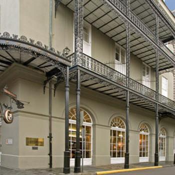 Image of Omni Royal Orleans Hotel