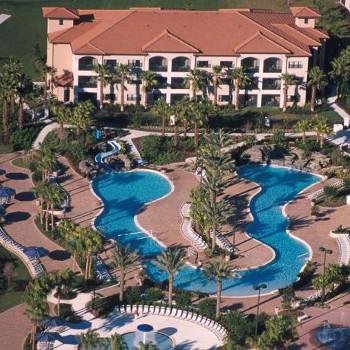 Image of Orange Lake Vacation Club Resort