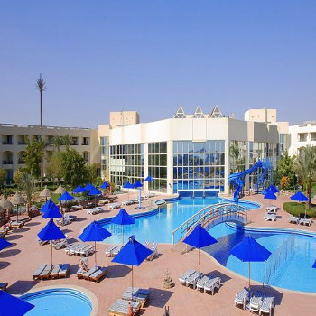 Image of Oriental Resort Hotel