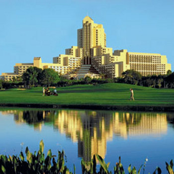 Image of Orlando World Centre Marriott Resort