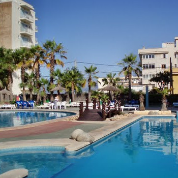 Image of Orleans Garden Hotel