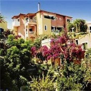 Image of Ormos Atalia Aparthotel