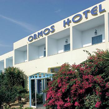 Image of Ormos Crystal Hotel