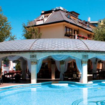 Image of Orpheus Hotel