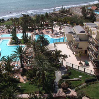 Image of Orquidea Family Life Hotel