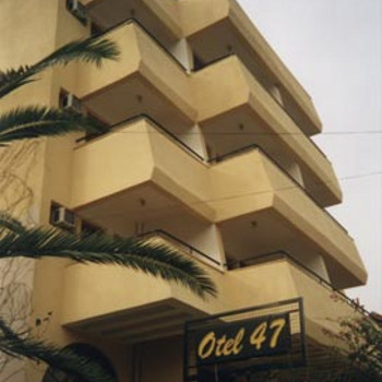 Image of Otel 47