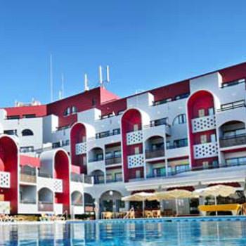 Image of Oura Praia Hotel