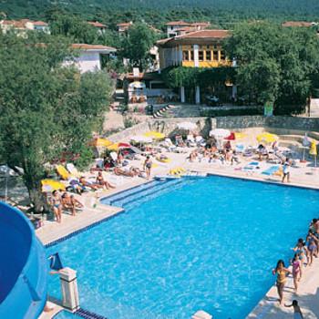 Image of Ova Resort Hotel