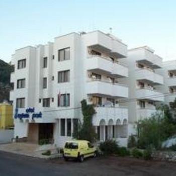 Image of Oylum Park Hotel