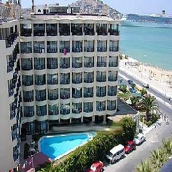Image of Ozcelik Hotel