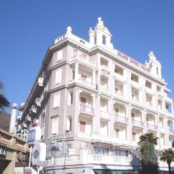 Image of Palace Bellevue Hotel