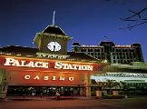 Image of Palace Station Hotel & Casino