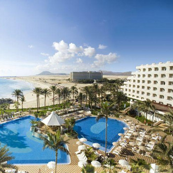 Image of Palace Tres Islas Riu Hotel