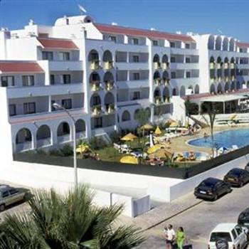 Image of Paladim Aparthotel