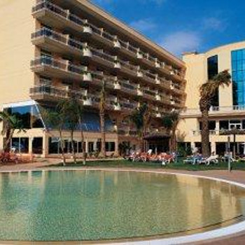 Image of Palas Pineda Hotel