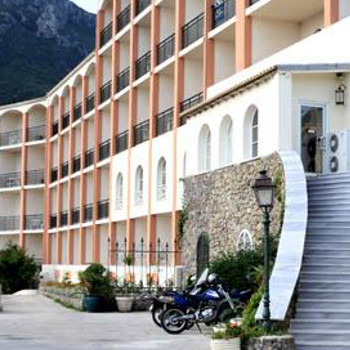 Image of Paleokastritsa Hotel