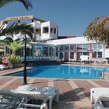 Image of Palladion Hotel