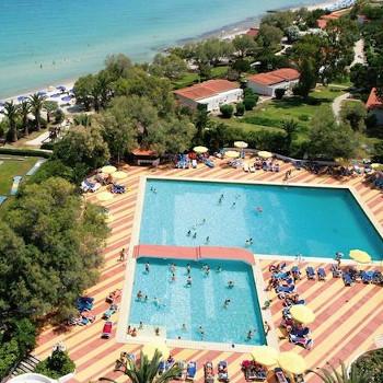 Image of Pallini Beach Hotel