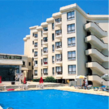 Image of Pallini Hotel Apartments