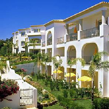 Image of Palm Apartments